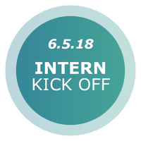 intern kick off button